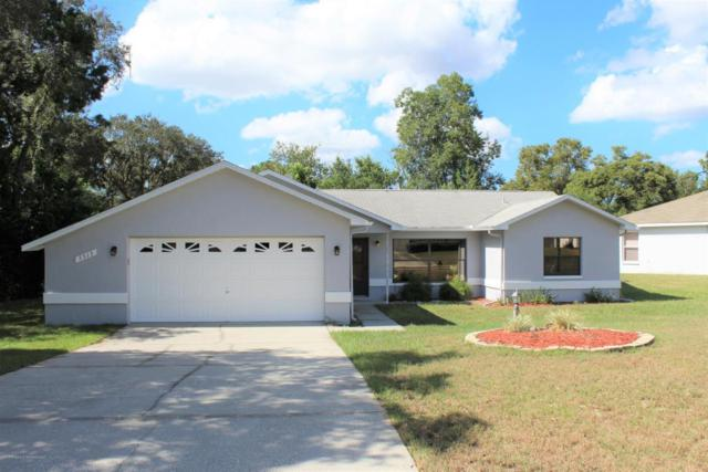 5313 Elwood Road, Spring Hill, FL 34608 (MLS #2196253) :: The Hardy Team - RE/MAX Marketing Specialists