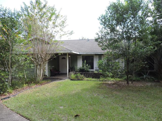 8171 Greenbrier Court, Spring Hill, FL 34606 (MLS #2196260) :: The Hardy Team - RE/MAX Marketing Specialists