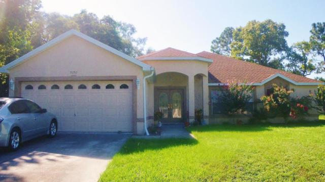 5292 Dellbrook Avenue, Spring Hill, FL 34608 (MLS #2196265) :: The Hardy Team - RE/MAX Marketing Specialists