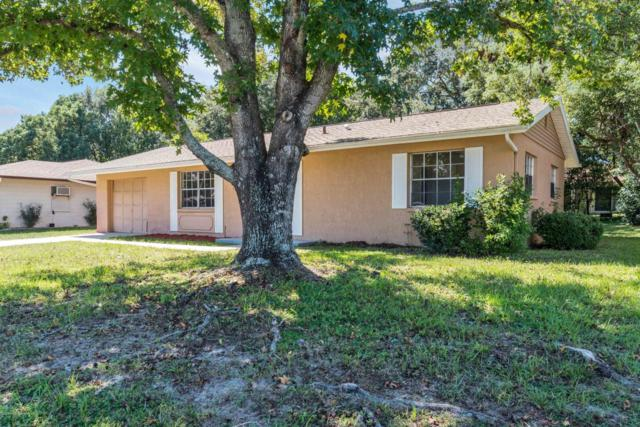 4481 Bromley Avenue, Spring Hill, FL 34609 (MLS #2196267) :: The Hardy Team - RE/MAX Marketing Specialists