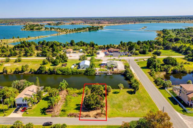 Lot 2 Fernleaf Drive, Hernando Beach, FL 34607 (MLS #2196361) :: The Hardy Team - RE/MAX Marketing Specialists