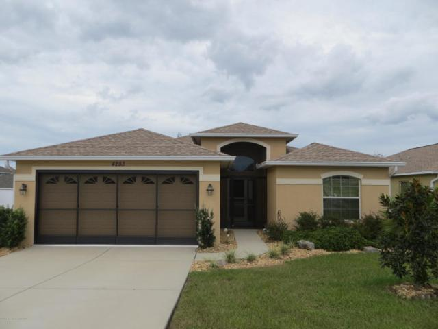 4283 High Ridge Avenue, Spring Hill, FL 34609 (MLS #2196365) :: The Hardy Team - RE/MAX Marketing Specialists