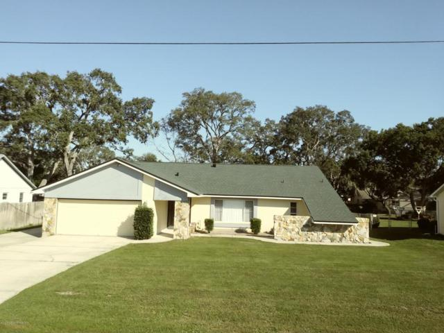 1500 Trenton Avenue, Spring Hill, FL 34606 (MLS #2196425) :: The Hardy Team - RE/MAX Marketing Specialists