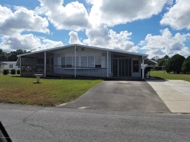 14470 Miranna Street, Brooksville, FL 34613 (MLS #2196466) :: The Hardy Team - RE/MAX Marketing Specialists