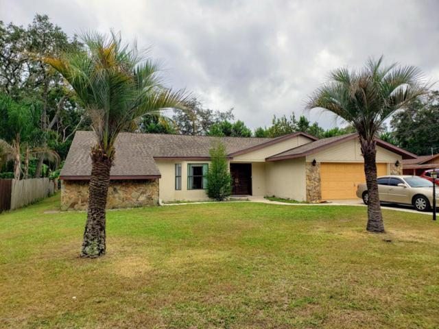 6296 Piedmont Drive, Spring Hill, FL 34606 (MLS #2196471) :: The Hardy Team - RE/MAX Marketing Specialists