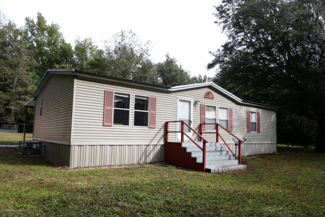 18091 Lake Lindsey Road, Brooksville, FL 34601 (MLS #2196577) :: The Hardy Team - RE/MAX Marketing Specialists