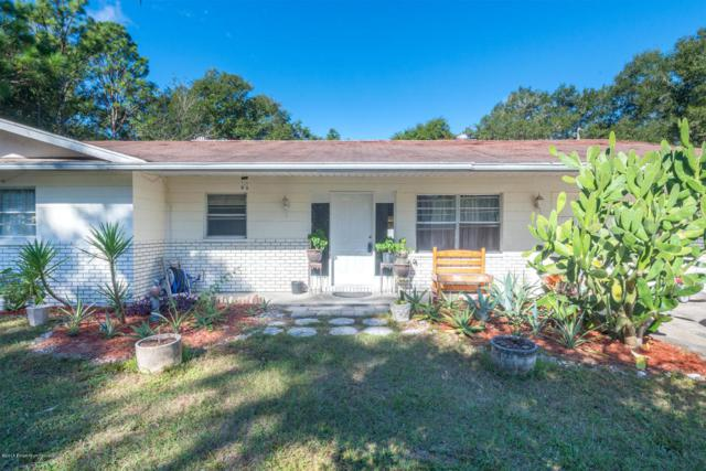 8107 Fort Dade Avenue, Brooksville, FL 34601 (MLS #2196610) :: The Hardy Team - RE/MAX Marketing Specialists