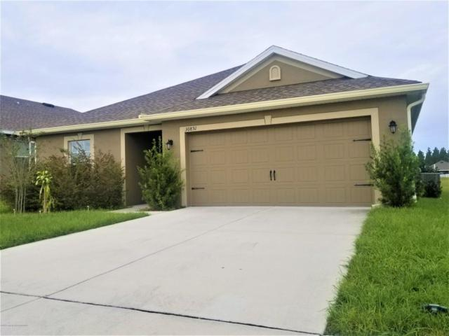 30851 Water Lily Drive, Brooksville, FL 34602 (MLS #2196715) :: The Hardy Team - RE/MAX Marketing Specialists