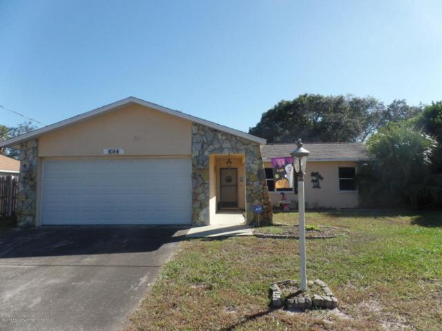 1084 Stratton Avenue, Spring Hill, FL 34609 (MLS #2196737) :: The Hardy Team - RE/MAX Marketing Specialists