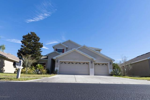 4394 Edenrock Place, Spring Hill, FL 34609 (MLS #2196741) :: The Hardy Team - RE/MAX Marketing Specialists