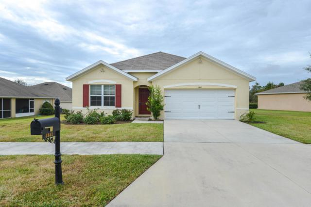 3842 Windance Avenue, Spring Hill, FL 34609 (MLS #2196781) :: The Hardy Team - RE/MAX Marketing Specialists