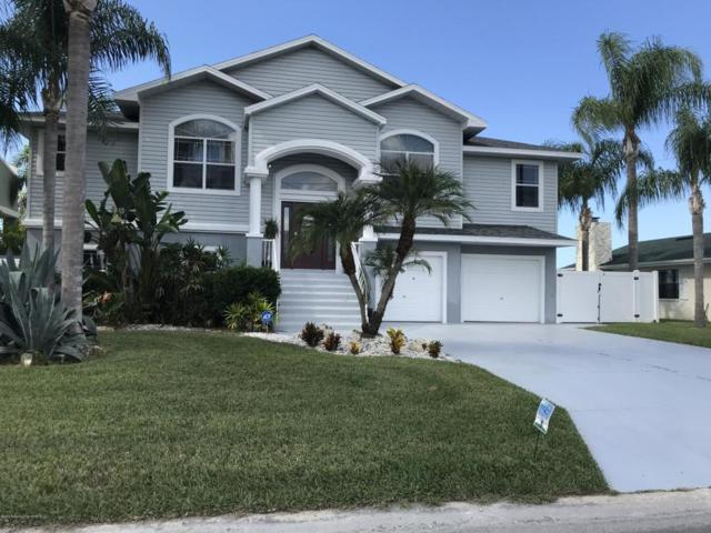 4117 Camelia Drive, Hernando Beach, FL 34607 (MLS #2196801) :: The Hardy Team - RE/MAX Marketing Specialists