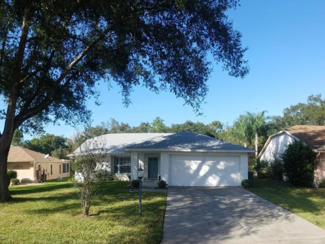 7353 Rosemont Lane, Spring Hill, FL 34606 (MLS #2196843) :: The Hardy Team - RE/MAX Marketing Specialists