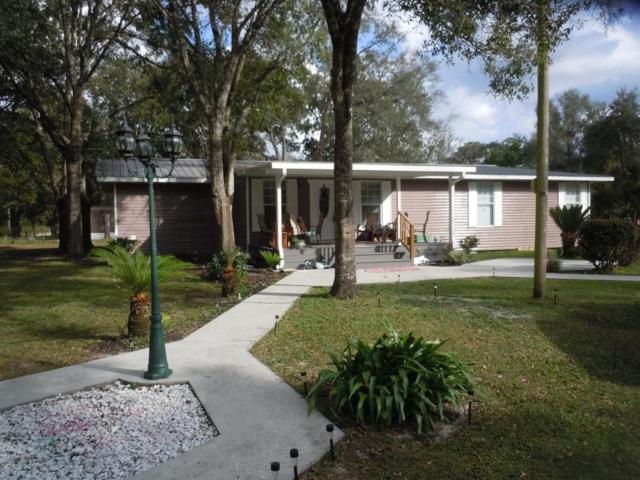 21826 Hardcastle Road, Spring Hill(Pasco), FL 34610 (MLS #2196854) :: The Hardy Team - RE/MAX Marketing Specialists