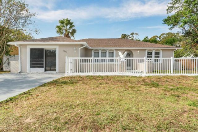 1293 Deltona Boulevard, Spring Hill, FL 34606 (MLS #2196856) :: The Hardy Team - RE/MAX Marketing Specialists