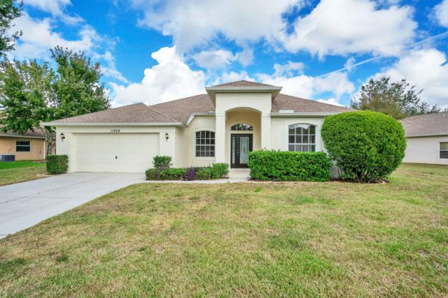 11909 Wexford Boulevard, Spring Hill, FL 34609 (MLS #2196908) :: The Hardy Team - RE/MAX Marketing Specialists