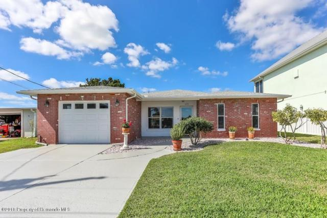 4179 Tampico Trail, Hernando Beach, FL 34607 (MLS #2197111) :: The Hardy Team - RE/MAX Marketing Specialists