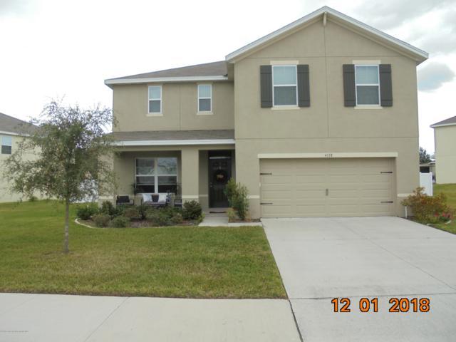 4178 Bramblewood Loop, Spring Hill, FL 34609 (MLS #2197257) :: The Hardy Team - RE/MAX Marketing Specialists