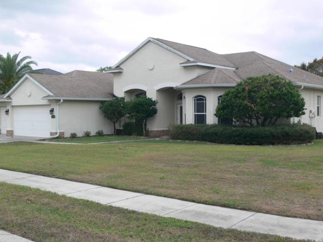 13468 Princewood Court, Spring Hill, FL 34609 (MLS #2197284) :: The Hardy Team - RE/MAX Marketing Specialists