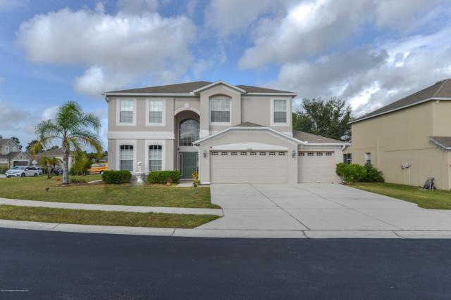 13268 Haverhill Drive, Spring Hill, FL 34609 (MLS #2197369) :: The Hardy Team - RE/MAX Marketing Specialists