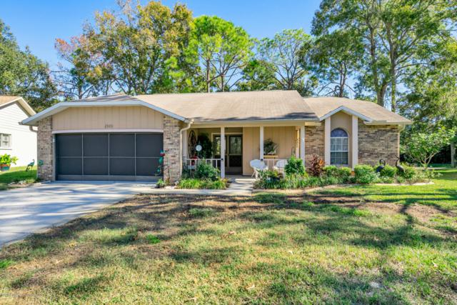 6505 Pine Meadows Drive, Spring Hill, FL 34606 (MLS #2197382) :: The Hardy Team - RE/MAX Marketing Specialists