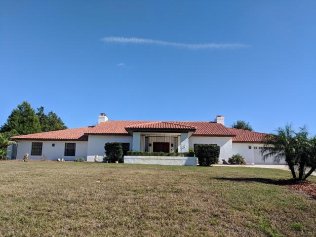 7187 River Country Drive, Weeki Wachee, FL 34607 (MLS #2197384) :: The Hardy Team - RE/MAX Marketing Specialists