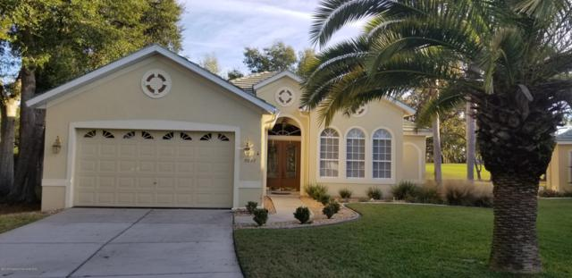 9037 Penelope Drive, Weeki Wachee, FL 34613 (MLS #2197386) :: The Hardy Team - RE/MAX Marketing Specialists