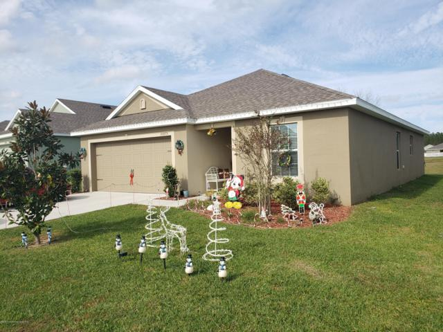 30875 Water Lily Drive, Brooksville, FL 34602 (MLS #2197392) :: The Hardy Team - RE/MAX Marketing Specialists