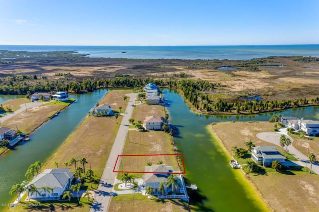 3407 Lot 24 Croaker Drive, Hernando Beach, FL 34607 (MLS #2197421) :: The Hardy Team - RE/MAX Marketing Specialists