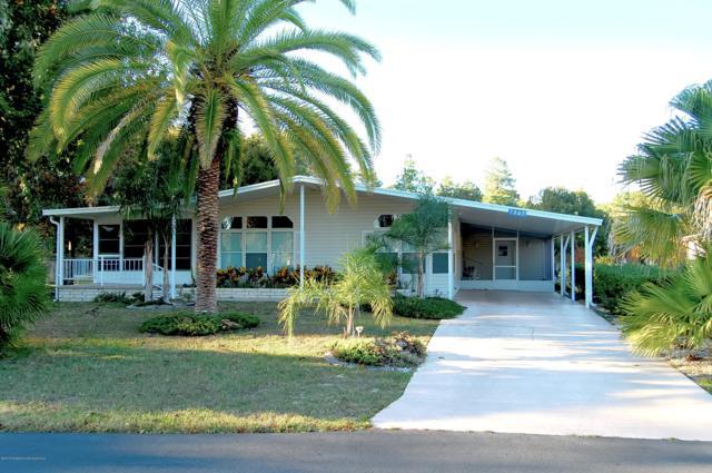 7507 Dearborn Avenue, Brooksville, FL 34613 (MLS #2197485) :: The Hardy Team - RE/MAX Marketing Specialists