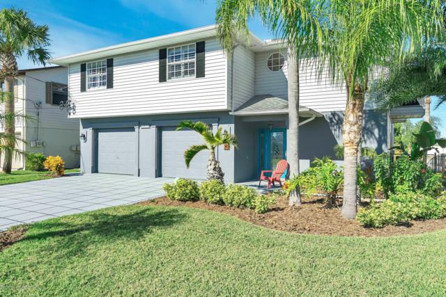 4077 Orient Drive, Hernando Beach, FL 34607 (MLS #2197494) :: The Hardy Team - RE/MAX Marketing Specialists