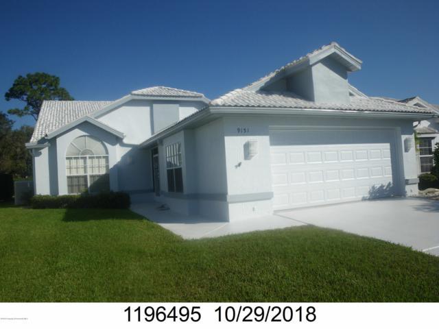9151 Rhett Lane, Weeki Wachee, FL 34613 (MLS #2197510) :: The Hardy Team - RE/MAX Marketing Specialists