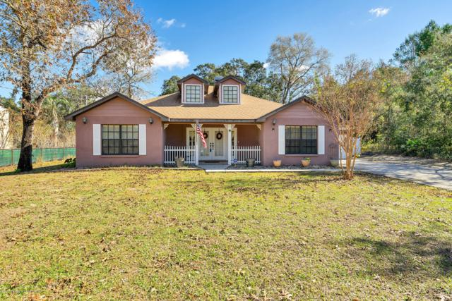 11214 Kodiak Wren Road, Weeki Wachee, FL 34614 (MLS #2197516) :: The Hardy Team - RE/MAX Marketing Specialists