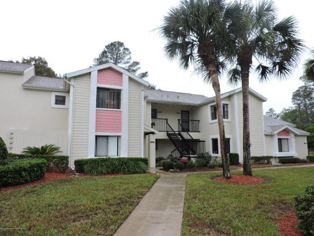 8063 Picketts Court, Weeki Wachee, FL 34613 (MLS #2197523) :: The Hardy Team - RE/MAX Marketing Specialists