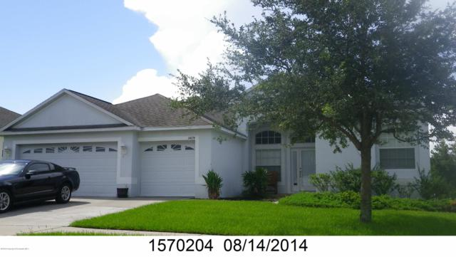 14634 Edgemere Drive, Spring Hill, FL 34609 (MLS #2197525) :: The Hardy Team - RE/MAX Marketing Specialists