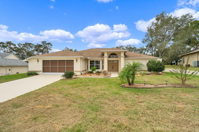 8098 Wysocki Court, Spring Hill, FL 34606 (MLS #2197533) :: The Hardy Team - RE/MAX Marketing Specialists