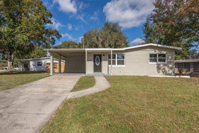 21403 Canal Drive, Brooksville, FL 34601 (MLS #2197534) :: The Hardy Team - RE/MAX Marketing Specialists