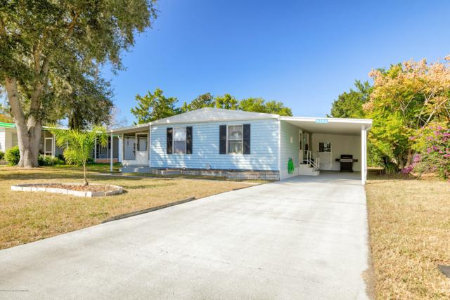 9280 Highpoint Boulevard, Brooksville, FL 34613 (MLS #2197543) :: The Hardy Team - RE/MAX Marketing Specialists