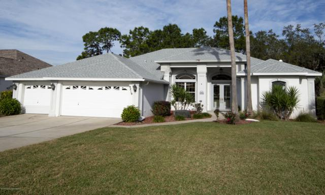 9219 Grand Cypress Drive, Weeki Wachee, FL 34613 (MLS #2197625) :: The Hardy Team - RE/MAX Marketing Specialists