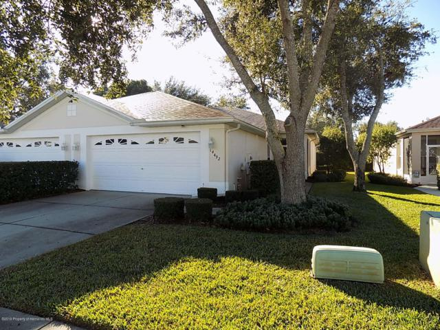 14492 Sterling Run, Spring Hill, FL 34609 (MLS #2197801) :: The Hardy Team - RE/MAX Marketing Specialists