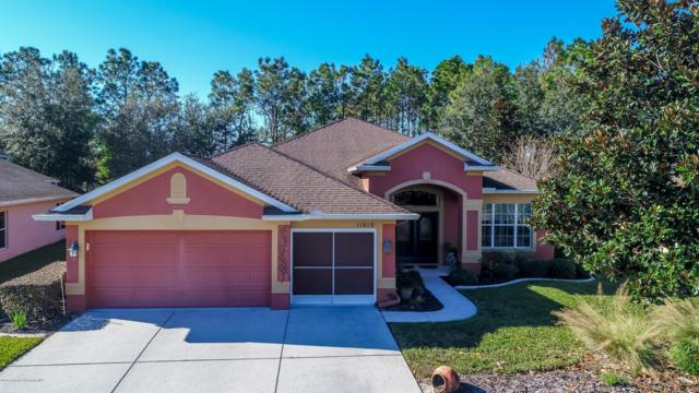 11610 New Haven Drive, Spring Hill, FL 34609 (MLS #2197875) :: The Hardy Team - RE/MAX Marketing Specialists