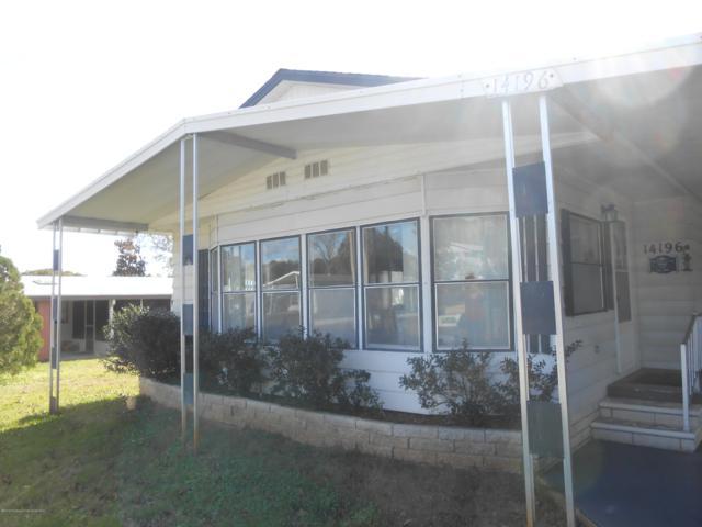 14196 Sandhurst, Brooksville, FL 34613 (MLS #2197890) :: The Hardy Team - RE/MAX Marketing Specialists