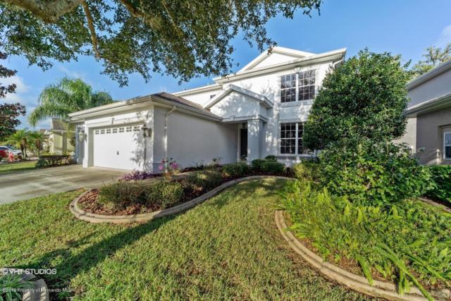4381 Caliquen Drive, Brooksville, FL 34604 (MLS #2197892) :: The Hardy Team - RE/MAX Marketing Specialists