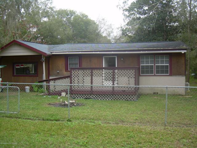9184 Dan Lynn Street, Brooksville, FL 34601 (MLS #2197909) :: The Hardy Team - RE/MAX Marketing Specialists