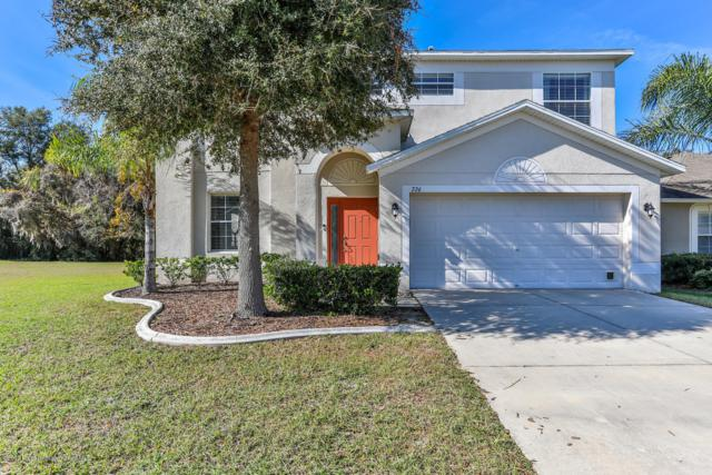 726 Winthrop Drive, Spring Hill, FL 34609 (MLS #2197967) :: The Hardy Team - RE/MAX Marketing Specialists