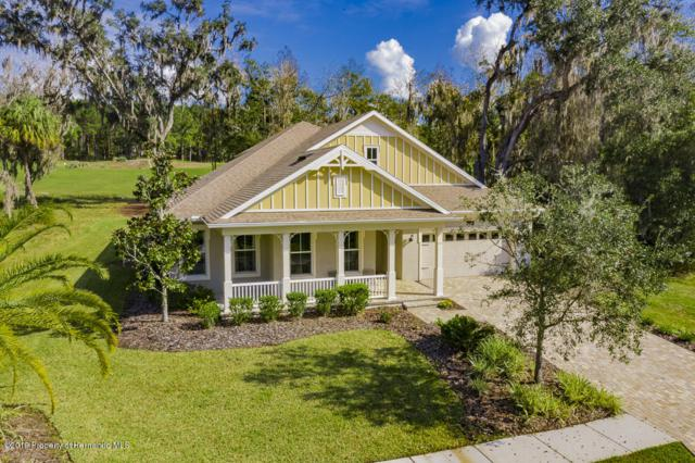4718 Southern Valley Loop, Brooksville, FL 34601 (MLS #2197997) :: The Hardy Team - RE/MAX Marketing Specialists