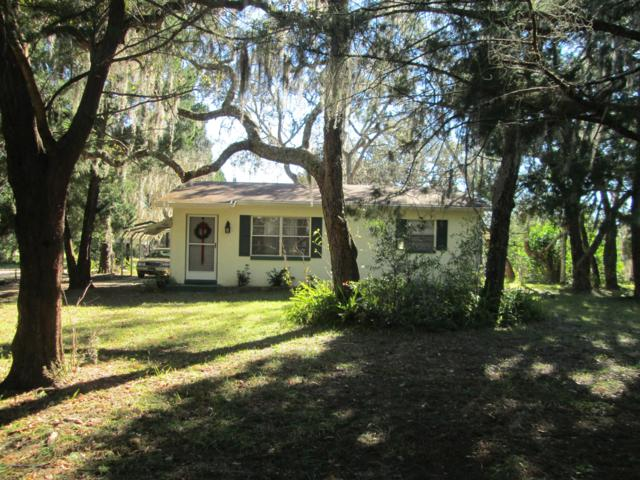 12484 Montour Street, Brooksville, FL 34613 (MLS #2198037) :: The Hardy Team - RE/MAX Marketing Specialists