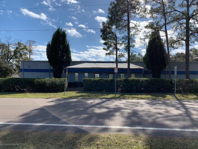 16214 Aviation Loop Drive, Brooksville, FL 34604 (MLS #2198057) :: The Hardy Team - RE/MAX Marketing Specialists