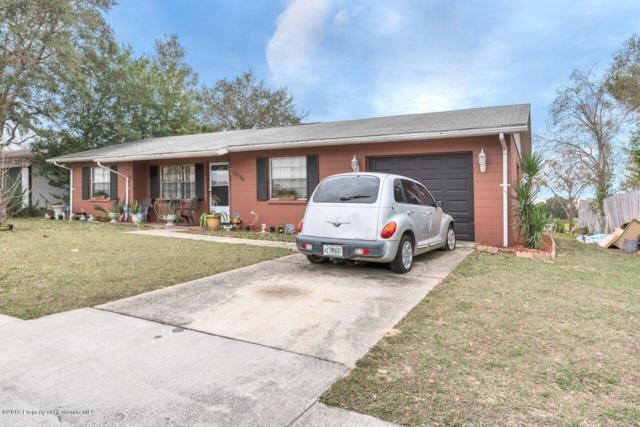 12326 Elgin Boulevard, Spring Hill, FL 34609 (MLS #2198155) :: The Hardy Team - RE/MAX Marketing Specialists