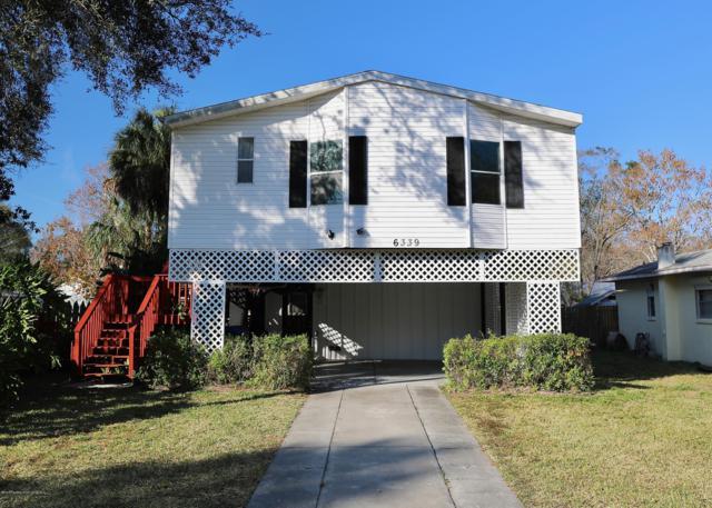 6339 Sebring Street, Weeki Wachee, FL 34607 (MLS #2198157) :: The Hardy Team - RE/MAX Marketing Specialists